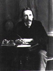 Picture Quotes of Robert Louis Stevenson