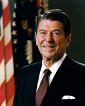 Picture Quotes of Ronald Reagan