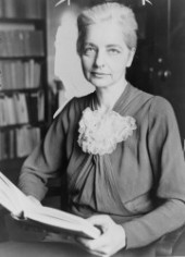Make Ruth Benedict Picture Quote