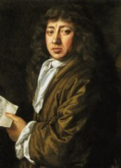 Samuel Pepys Quote Picture