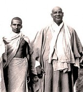 Quote Picture From Swami Sivananda