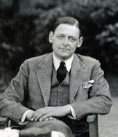 T. S. Eliot Quote Picture