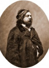More Quotes by Theophile Gautier