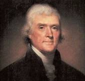 Make Custom Thomas Jefferson Quote Image