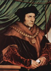 Quotes About Love By Thomas More