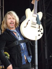 Tommy Shaw Quotes AboutSuccess