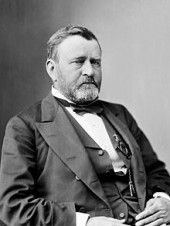 Ulysses S. Grant Quotes AboutLife