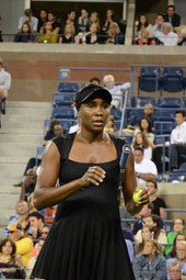 Quotes About Love By Venus Williams