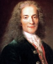 More Quotes by Voltaire