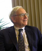 Picture Quotes of Warren Buffett