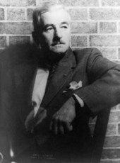 Make William Faulkner Picture Quote