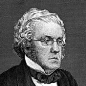 Make William Makepeace Thackeray Picture Quote