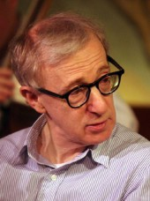 Quotes About Love By Woody Allen
