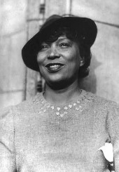 Quote Picture From Zora Neale Hurston