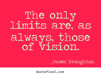 inspirational quotes about vision quotesgram