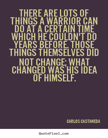Diy picture quotes about inspirational - There are lots of things a warrior can do at..
