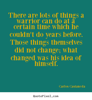 Create custom pictures sayings about inspirational - There are lots of things a warrior can do at a certain..